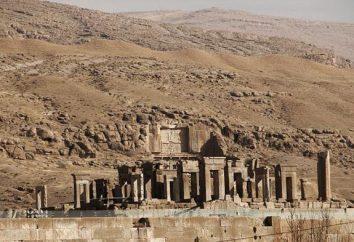 Principais atrações do Irã: natural e artificial