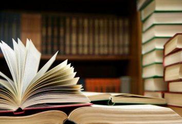 Quels sont les dictionnaires? Quels sont les dictionnaires de la langue russe?