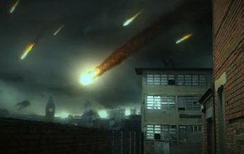 Meteor pioggia – i dardi infuocati dei cieli
