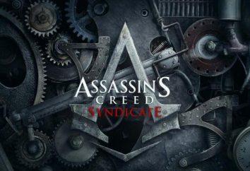 Assassins Creed Syndicate startet nicht: Mögliche Probleme und Lösungen