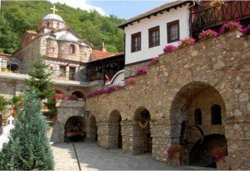 Kastoria, Grécia: atrações e fotos