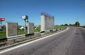 Nord e Sud rokadnaya strada della capitale. La storia del progetto. Cosa è stato fatto oggi?