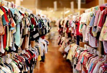 """""""Lamoda"""" – Versand und kehrt zurück. """"Lamoda"""": Online-Shop von Kleidung und Schuhen"""