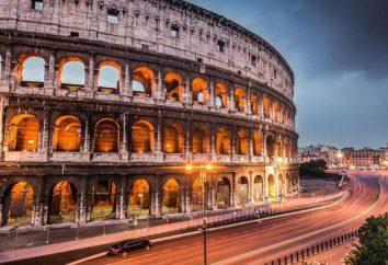 Por que Roma é uma cidade eterna?