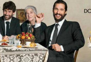 Dolce & Gabbana One: commentaires des internautes, la description de la saveur et de la composition