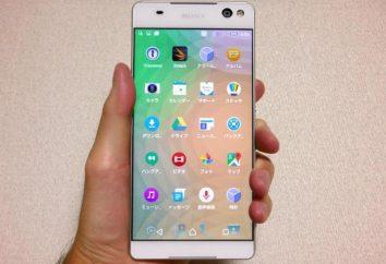 Descrição Sony Xperia C5 Ultra dupla. Comentários dos proprietários de smartphone Sony Xperia C5 Ultra duplo (E5533)