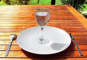 Perdre du poids à l'eau: mythe ou réalité?