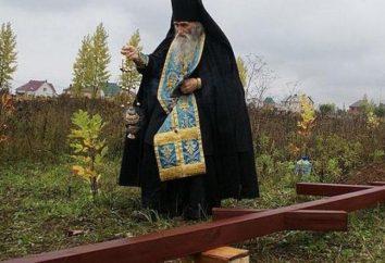 Shihigumen Savva (Ostapenko): biografia, zdjęcia i ciekawe fakty