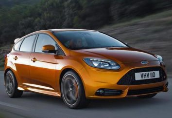 """""""Ford Focus 3"""": klirens (odprawy) dane techniczne, sprzedaż wiązana, restyling"""