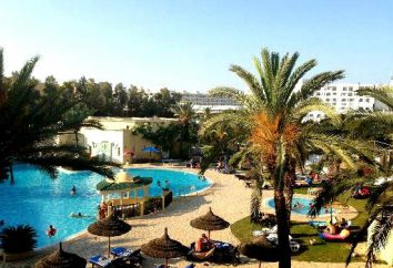 Bravo Garden 4 * (Hammamet, Tunisie) photos, prix et commentaires