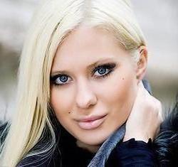 """Były członek """"Dom 2"""" Anastasia Kovaleva: biografia i życie osobiste"""