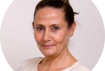 Chistyakova Aleksandra Georgievna: techniques de guérison plus élevé, la méditation et l'illumination