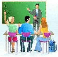Selbstbildungsplan: persönliche Strategie des Lehrers