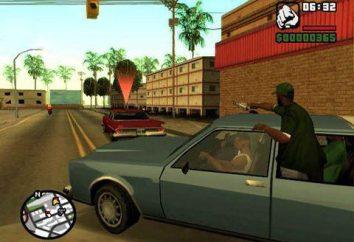 """Codici di """"GTA San Andreas"""": munizioni, salute e altro"""