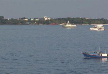 wędkarstwo opłata w regionie Niżny Nowogród: miejsce i gryźć wielki połów