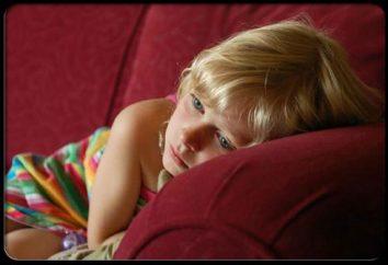 La cistitis es un niño: tratamiento, consejos y trucos