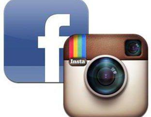 Comment créer un lien « Instagram » à « Facebook »: deux façons