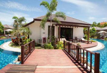 Pinnacle Grand Jomtien Resort SPA 4 * (Pattaya, Tailandia) fotos y comentarios