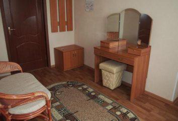 """Hotel """"Timan"""" (Ukhta, Komi Repubblica): indirizzo, foto, recensioni"""