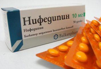 La Nifedipina è sicura per la gravidanza?