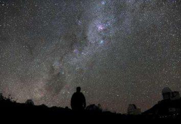 Perché stelle brillano: la fisica o la chimica?