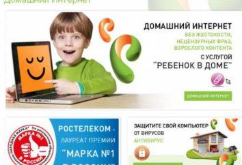 """Como desativar uma assinatura de """"Rostelecom"""" e serviços pagos"""