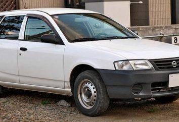 Nissan AD, Bewertungen und Features