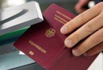 Suggerimenti su come fare il passaporto su Internet