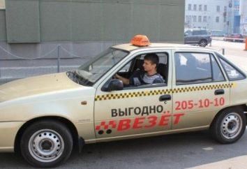 """""""Lucky"""" (Taxi): Bewertungen Insassen"""