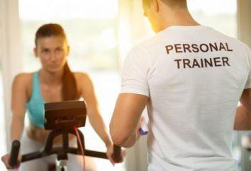 instruktorzy fitness marzą, aby zapamiętać ten