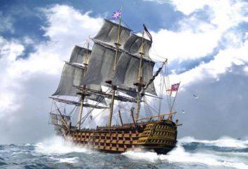 Jack marynarki Rosji to znaczy, zdjęć, historii
