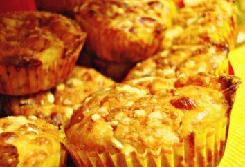 Cupcakes in barattoli – dolce e non molto