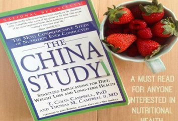 """The China Study"" (Colin Campbell): recensioni e critiche"
