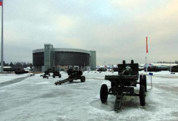 parcs militaires – outil d'éducation patriotique de la jeunesse