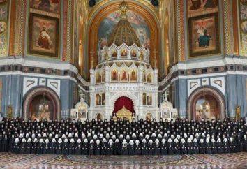 Ekumeniczna lub Prawosławna Rada: porządek obrad i obawy wierzących