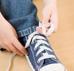 scarpe da ginnastica allacciatura originali