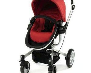 """Wagony """"3 w 1"""": ocena. wózki dziecięce """"3 w 1"""": jak wybrać"""