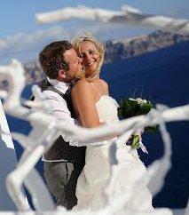 Jak zorganizować wesele w stylu greckim? Ślub na skrypcie