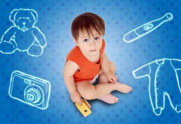 """Como decidir sobre um segundo filho? Nós descobrir todos os """"prós"""" e """"contras"""""""
