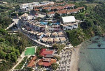 Zante Królewski Resort & Water Park 4 * (Grecja, Zakynthos): opis hotelu, oceny