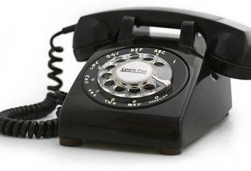Zagadka o telefonie: pamiętanie o stacjonarnym i rozpoznawczym telefonii komórkowej