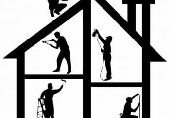 Redesign mieszkania: co można, a czego nie mogą? Procedura zatwierdzania mieszkań przebudowy