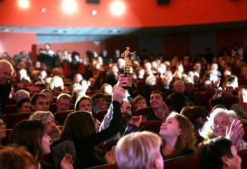 Festiwale filmów dokumentalnych w Rosji