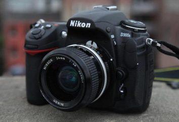 Aparat cyfrowy Nikon D300S: instrukcja obsługi, konfiguracji i opinii specjalistów
