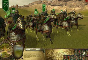 Novo jogo Lionheart: Cruzada Reis
