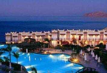 Hotel Concorde El Salam Área frontal (Egito)