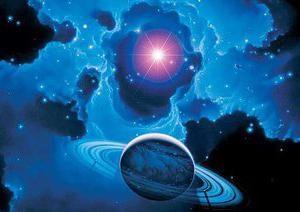 Universo – è … Che cosa sappiamo di lui?