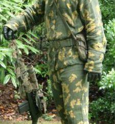 costumes de camouflage – vêtements pour militaires, tourisme, dandys urbains et aventuriers