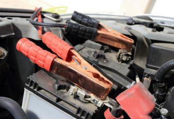 Imax-B6 – la ricarica di una batteria per auto: istruzioni, le specifiche, recensioni