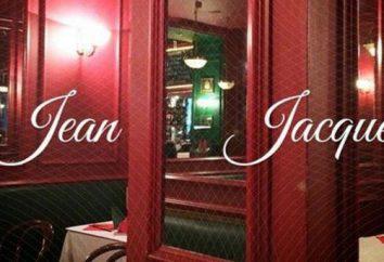 """Jean-Jack"" – restauracja, smakosz sen zawarte Rosja"